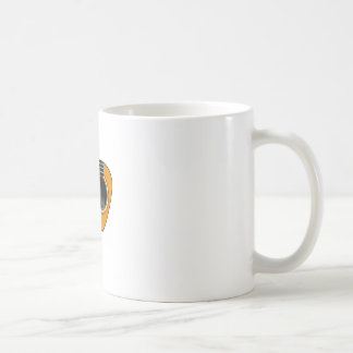 Life Is A Song Coffee Mug