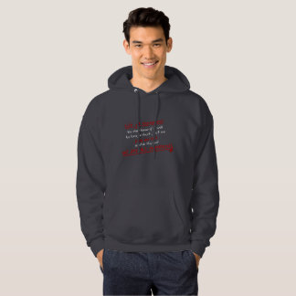 Life is a Tournament Hoodie