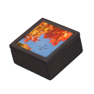 Life is a Wonderful Gift! gift boxes Jewelry gifts Premium Trinket Boxes