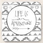 Life Is An Adventure Coaster