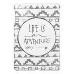 Life Is An Adventure iPad Mini Covers