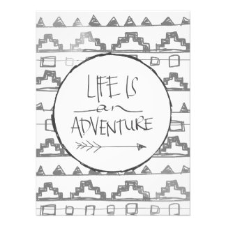 Life Is An Adventure Photo Print
