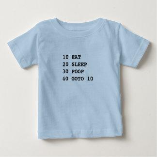 Life is BASIC short sleeve t-shirt