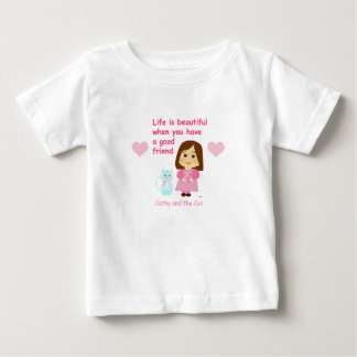 Life is Beautiful Baby T-Shirt