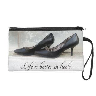 Life Is Better In Heels Bags