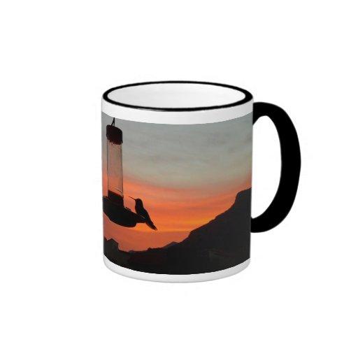 Life is Better Shared... Ringer Coffee Mug