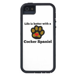 how to secure your iphone cocker spaniel phone cases phone cases 5871