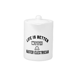Life Is Better With A Master Electrician