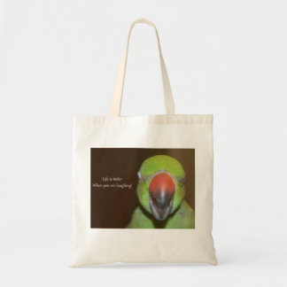 Life is Better with Laugher Tote Bag