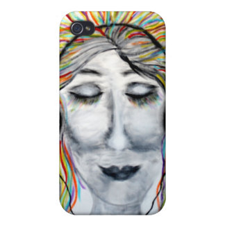 Life Is Better With Music Art iPhone 4/4S Cover