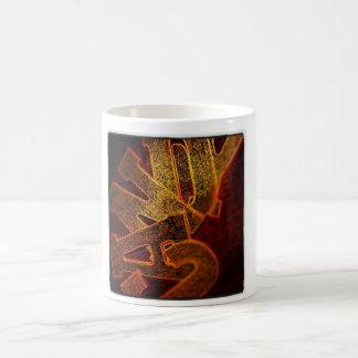 Life is Candy Coffee Mugs