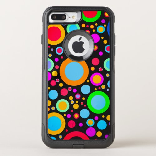 Life Is Colorful Phone Case