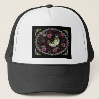 Life is Created Trucker Hat