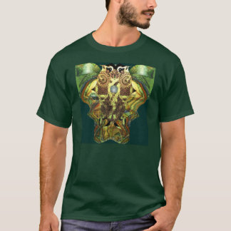 Life is exotic by Anjo Lafin. T-Shirt
