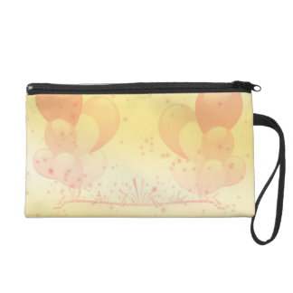 Life is Full of Surprises Wristlet