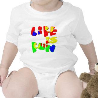 Life Is Fun Shirt