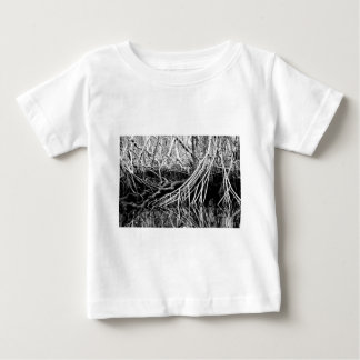 Life is gnarly... baby T-Shirt