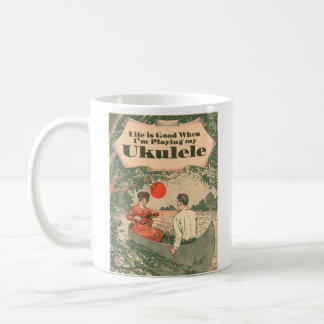 Life Is Good #1 Mug