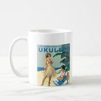Life Is Good #2 Mug