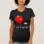 life is gouda good cheese t-shirts
