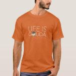 Life Is Gouda T-Shirt