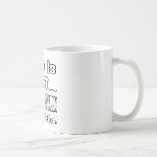 Life Is Great Modern Pentathlon Makes It Better. Mug