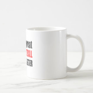 LIFE IS GREAT RACQUETBALL MAKES IT BETTER COFFEE MUG