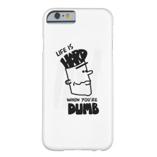 Life is hard when you're dumb phone cover