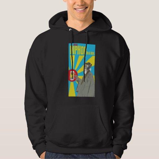 Life is... hoodie