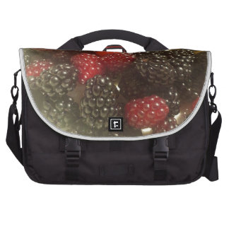 Life is just a bowl of berries laptop bag