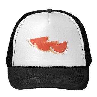 Life is like a grapefruit. trucker hats