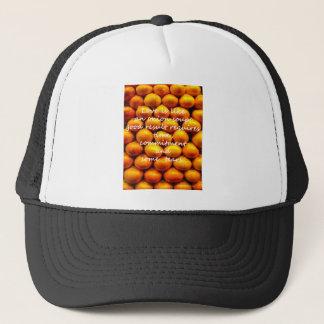 Life Is Like an Onion Soup Trucker Hat