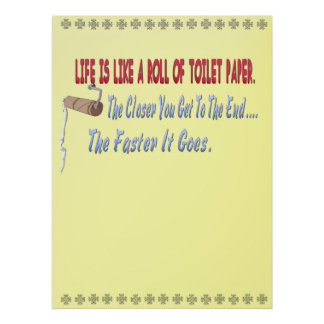 Life Is Like... Poster