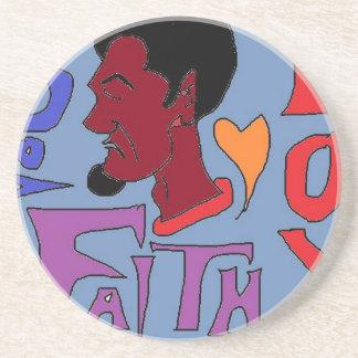 Life is Love Coaster