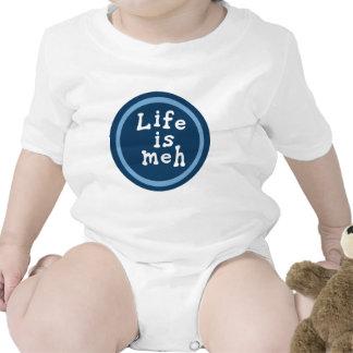 Life is Meh Tshirts