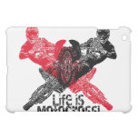 Life is Motocross Case For The iPad Mini