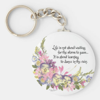 Life is not about keychain