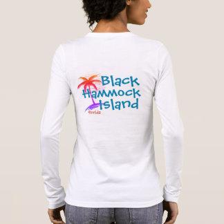 Life is... on the island Long Sleeve Tee