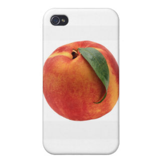 Life is peachy iPhone 4 covers
