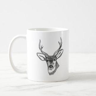 Life Is Simple Eat, Sleep, Hunt! Coffee Mug