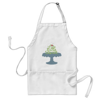 Life is So Sweet! Adult Apron