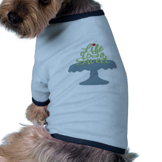 Life is So Sweet! Pet Clothes