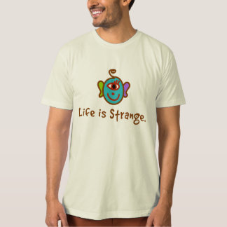 Life is Strange Parody T-shirt