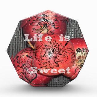 Life is Sweet Award