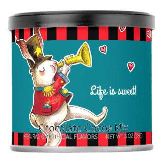Life is Sweet! Hot Chocolate Drink Mix
