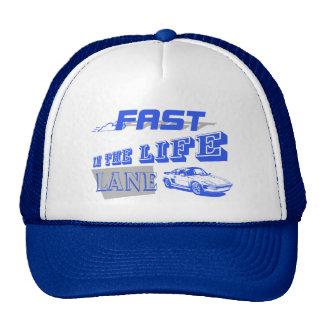 Life Lane Trucker Hat