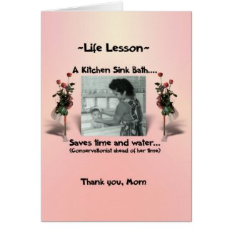 Life Lessons #2 Cards