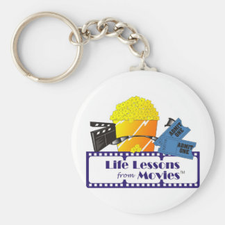 Life Lessons from Movie Keychain