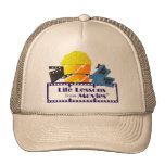 Life Lessons from Movies Trucker Hat