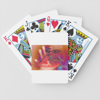 Life Like Bicycle Playing Cards